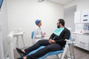 dental services - blossom smiles dental
