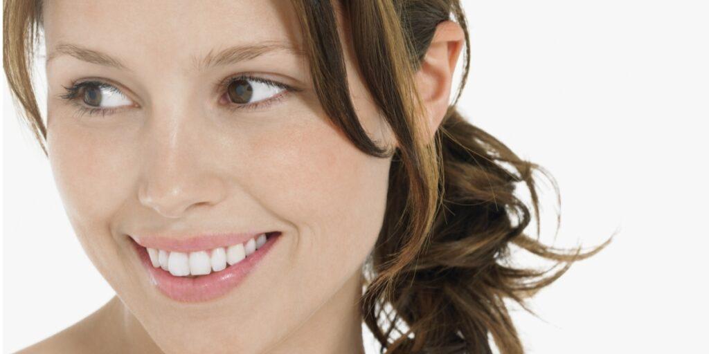 teeth with edge bonding
