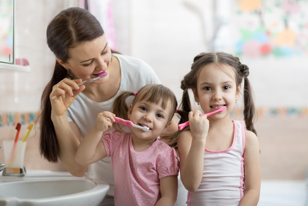 The Importance of Regular Dental Hygiene